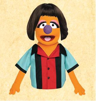 my-muppet